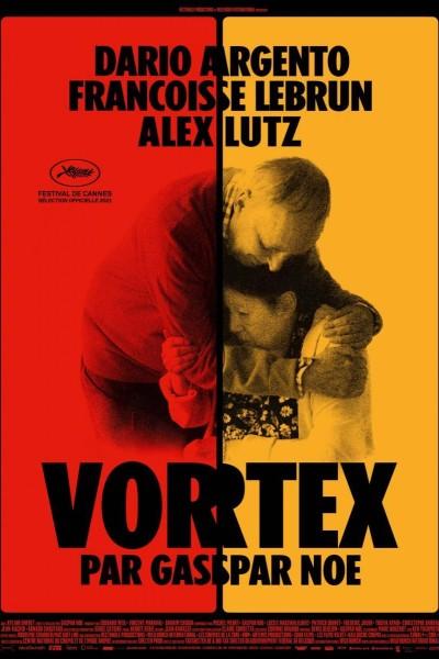 Caratula, cartel, poster o portada de Vortex