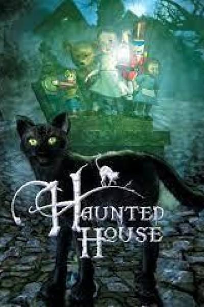 Caratula, cartel, poster o portada de Haunted House