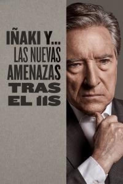 Caratula, cartel, poster o portada de Iñaki y... las nuevas amenazas tras el 11S