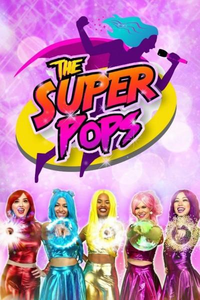 Caratula, cartel, poster o portada de The Super Pops