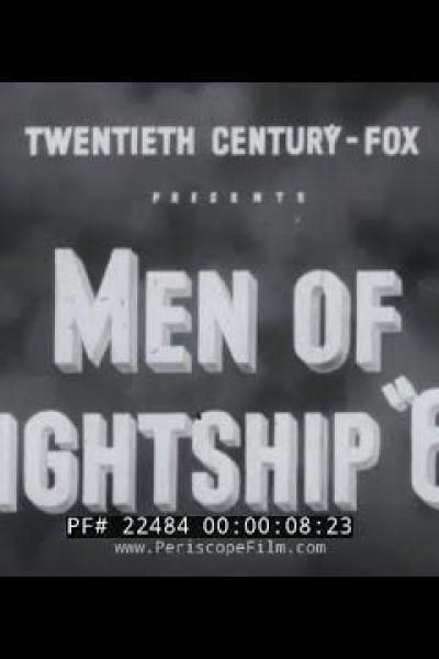 Caratula, cartel, poster o portada de Men of the Lightship