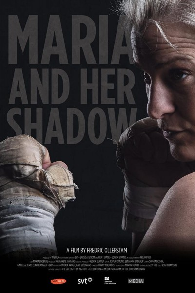 Caratula, cartel, poster o portada de Maria and Her Shadow