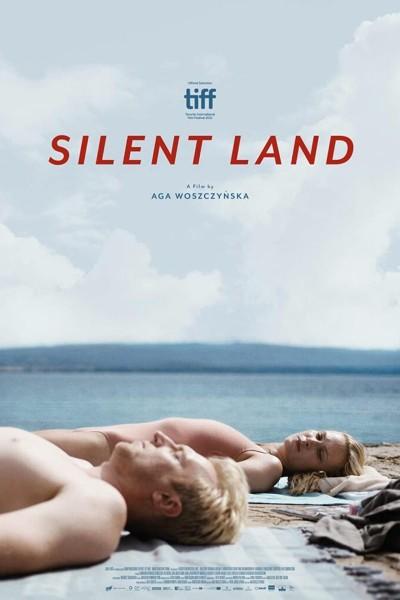 Caratula, cartel, poster o portada de Silent Land
