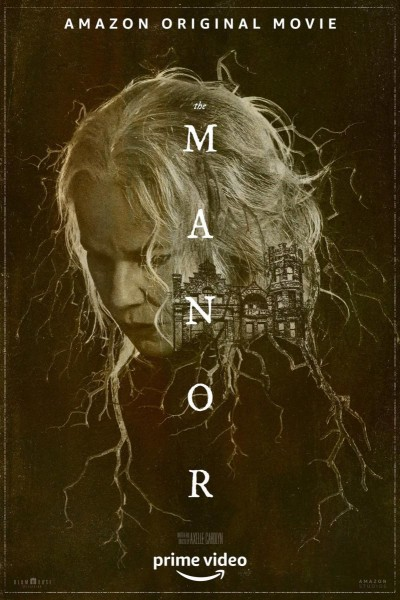 Caratula, cartel, poster o portada de The Manor