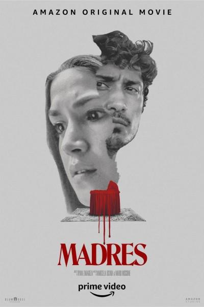 Caratula, cartel, poster o portada de Madres