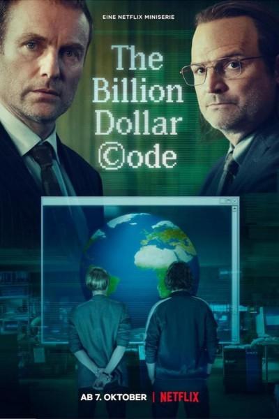 Caratula, cartel, poster o portada de El código que valía millones