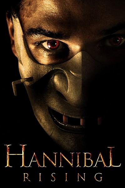 Caratula, cartel, poster o portada de Hannibal: El origen del mal