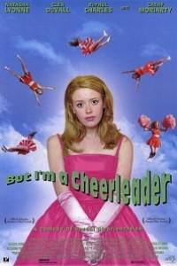 Caratula, cartel, poster o portada de But I\'m a Cheerleader