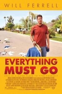 Caratula, cartel, poster o portada de Everything Must Go