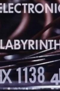 Caratula, cartel, poster o portada de Electronic Labyrinth THX 1138 4EB