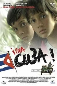 Caratula, cartel, poster o portada de Viva Cuba