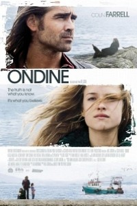 Caratula, cartel, poster o portada de Ondine: La leyenda del mar