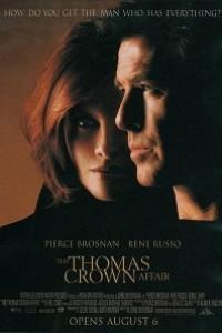 Caratula, cartel, poster o portada de El secreto de Thomas Crown