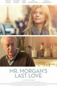 Caratula, cartel, poster o portada de Mi amigo Mr. Morgan