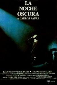 Caratula, cartel, poster o portada de La noche oscura