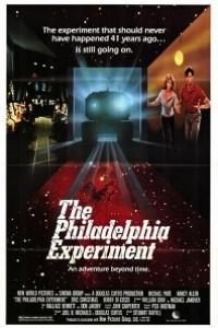 Caratula, cartel, poster o portada de El experimento Filadelfia