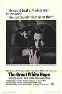 Caratula, cartel, poster o portada de La gran esperanza blanca