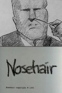 Caratula, cartel, poster o portada de Nose Hair