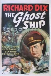 Caratula, cartel, poster o portada de El barco fantasma