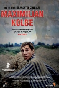 Caratula, cartel, poster o portada de Maximilian Kolbe