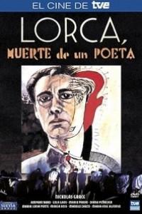 Caratula, cartel, poster o portada de Lorca, muerte de un poeta