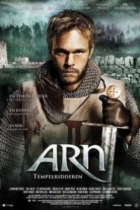 Caratula, cartel, poster o portada de Arn: El Caballero Templario