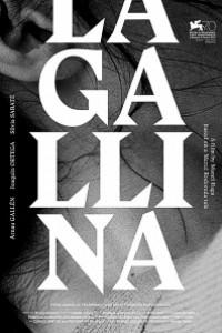 Caratula, cartel, poster o portada de La gallina