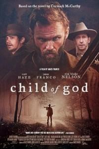 Caratula, cartel, poster o portada de Child of God