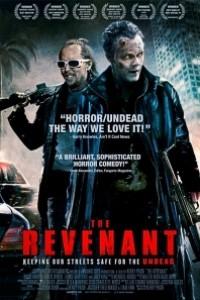Caratula, cartel, poster o portada de The Revenant
