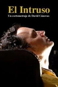 Caratula, cartel, poster o portada de El intruso