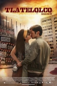 Caratula, cartel, poster o portada de Tlatelolco, verano del 68