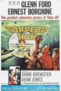 Caratula, cartel, poster o portada de El último torpedo