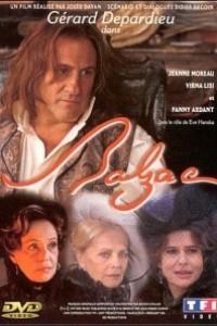 Caratula, cartel, poster o portada de Balzac