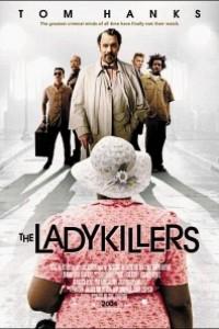Caratula, cartel, poster o portada de Ladykillers