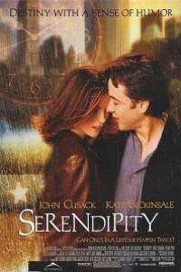 Caratula, cartel, poster o portada de Serendipity