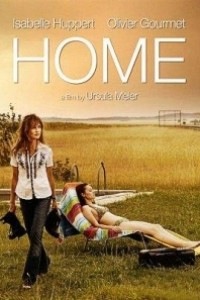 Caratula, cartel, poster o portada de Home, ¿dulce hogar?