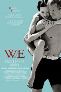 Caratula, cartel, poster o portada de Wallis y Eduardo: El romance del siglo
