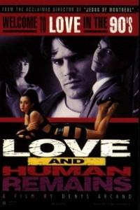 Caratula, cartel, poster o portada de La verdadera naturaleza del amor
