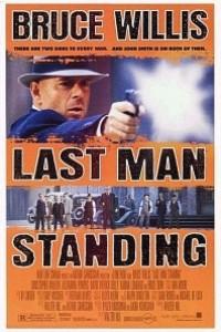 Caratula, cartel, poster o portada de El último hombre
