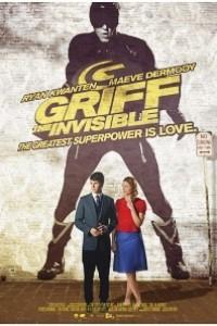 Caratula, cartel, poster o portada de Griff the Invisible