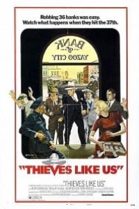 Caratula, cartel, poster o portada de Ladrones como nosotros