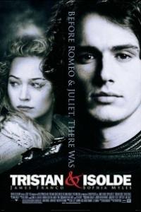 Caratula, cartel, poster o portada de Tristán e Isolda