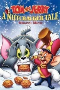 Caratula, cartel, poster o portada de Tom y Jerry: El cuento de Cascanueces