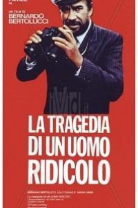 Caratula, cartel, poster o portada de La historia de un hombre ridículo
