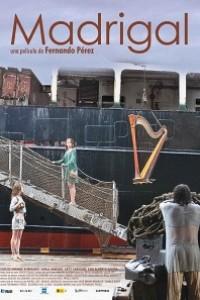 Caratula, cartel, poster o portada de Madrigal