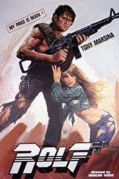 Caratula, cartel, poster o portada de El último mercenario