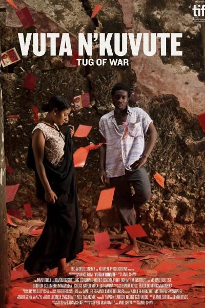 Caratula, cartel, poster o portada de Tug of War