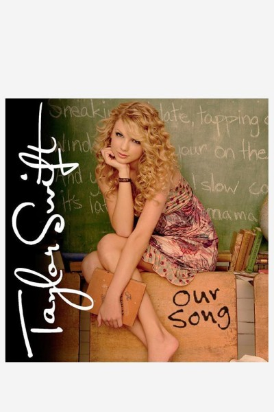 Caratula, cartel, poster o portada de Taylor Swift: Our Song (Vídeo musical)