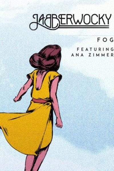 Caratula, cartel, poster o portada de Jabberwocky feat. Ana Zimmer: Fog (Vídeo musical)