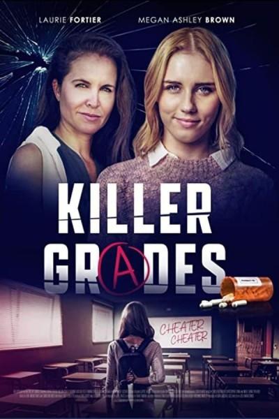 Caratula, cartel, poster o portada de Killer Grades